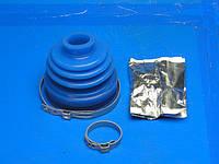 Пыльник гранаты наружной (+хомуты и смазка) Chery Eastar B11  (Чери Истар), B11-XLB3AC2203111