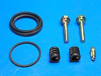 Ремкомплект переднего суппорта ( с направляющими) с АБС Chery Amulet  A15 (Чери Амулет), BRAKE-REPAIR_KIT_A15