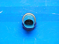Датчик включения вентилятора .4-х конт.синий ( 8D0959481B )