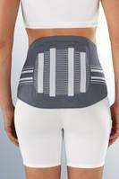 Бандаж поясничный Medi Lumbamed basic из ткани Clima Comfort