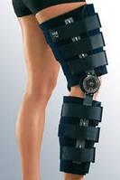 Реабилитационный коленный ортез с регулятором Medi ROM, фото 1