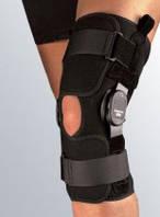 Ортез коленный регулируемый короткий medi hinged knee wrap