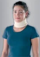 Бандаж для поддержки шейного отдела позвоночника Medi protect.Collar soft