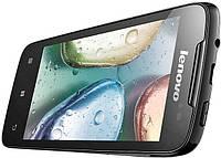 Бронированная защитная пленка для экрана Lenovo Ideaphone A390