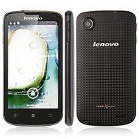 Бронированная защитная пленка для экрана Lenovo Ideaphone A800