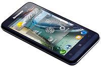 Бронированная защитная пленка для экрана Lenovo Ideaphone P770