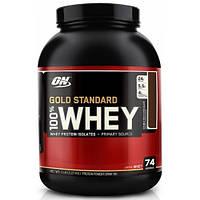 OPTIMUM NUTRITIONOPTIMUM 100% WHEY GOLD 2270G