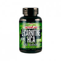 ACTIVLAB L-CARNITINE PLUS HCA 50CAPS