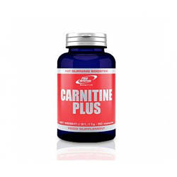 PRO NUTRITION CARNITINE PLUS (500MG) 50 CAPS
