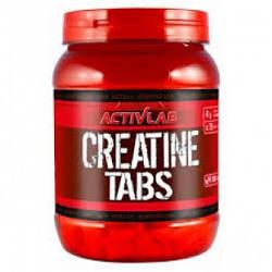 ACTIVLAB CREATINE TABS 1000MG 300TAB