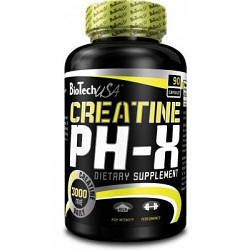 BIOTECH CREATINE PHX NEW! 210 CAPS