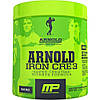 ARNOLD IRON CRE 126G