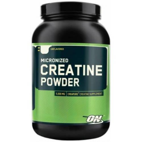 OPTIMUM NUTRITION CREATINE POWDER (CREAPURE) 2KG