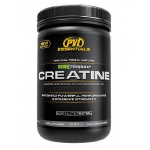 PVL 100% PURE CREATINE 300G