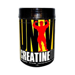 UNIVERSAL NUTRITION CREATINE POWDER 1 KG
