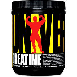 UNIVERSAL NUTRITION CREATINE POWDER 200 G
