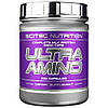 SCITEC NUTRITION ULTRA AMINO 1000 CAPS