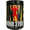 UNIVERSAL NUTRITION AMINO 2700 350TAB