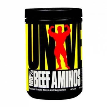 UNIVERSAL NUTRITION BEFF AMINO 400TAB