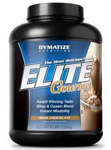 DYMATIZE ELITE Gourmet, 2.27 кг