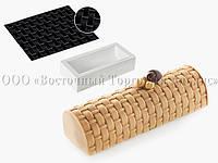 Набор для десертов Kit Buche Vienna SILIKOMART