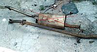 Выхлопная труба , 1570A354, Mitsubishi L 200 (Митсубиши Л 200)