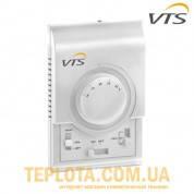 Control Panel DX - Настенный регулятор DX для управления завесой VTS WING и тепловентилятором Volcano