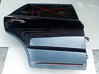 Дверь задняя правая, 77004-2B020, Hyundai Santa FE (Хюндай Санта фе)