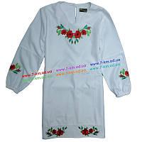 Платье для девочек Avin638 х/б 4 шт (6-10 лет)