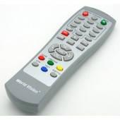 Пульт DVB-T2 World Vision T43, T40, T53 VP