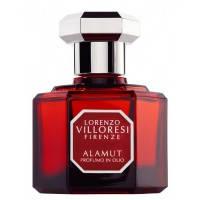 Lorenzo Villoresi Alamut - духи в масле - 30 ml TESTER ( EDP67885 )