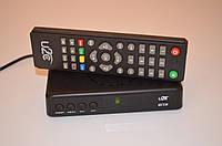 DVB-T2 Тюнер (ресивер) Т2 U2C (UCLAN) T2 HD