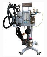 Наркозно-дыхательный аппарат ПОЛИНАРКОН-2П