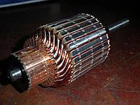 Оригинальный якорь 10475100 стартера UKH00003CHG Сенс Sens. Ротор стартера Delco / Remy Таврия Tavria Славута