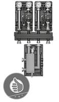 Пакет Action-1 – UK/UK (группы в серой изоляции, обвязка до 85 кВт)