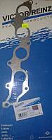 Прокладка випускного колектора для Форд двигун 1.8 2.0 Duratec HE