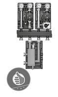 ВНИМАНИЕ-АКЦИЯ!!  Пакет Action-2 – UK/MK (группы в серой изоляции, обвязка до 85 кВт)