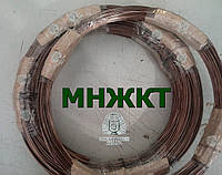 МНЖКТ проволока  ф0,8 - 6 мм