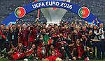 О чем говорят итоги Евро-2016