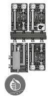 Пакет Action-4 – UK/UK/MK (группы в серой изоляции, обвязка до 85 кВт)