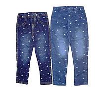 Лосины для девочки под джинс, Grace, размеры 86-116,  арт. G-60571