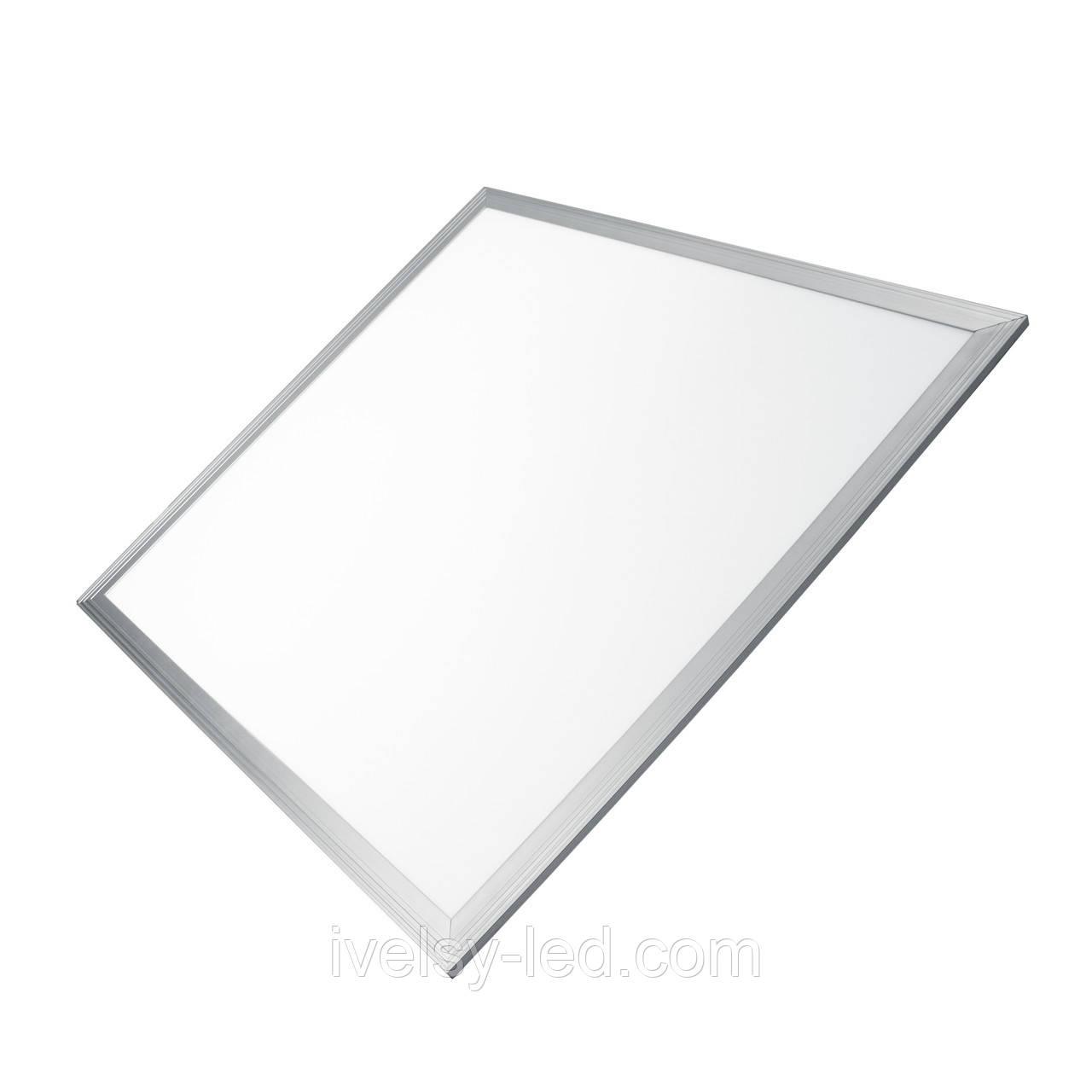 LED Світильник EUROLAMP 60х60 (панель) 36W 6500K