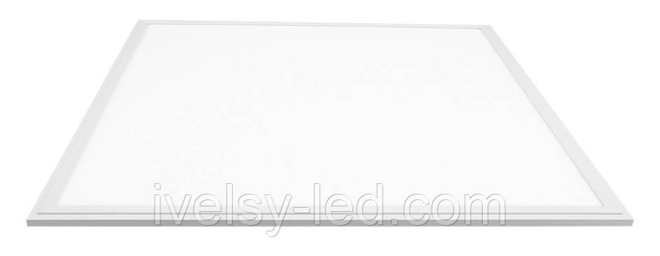 LED Светильник EUROLAMP 60х60 (панель) 40W 4100K