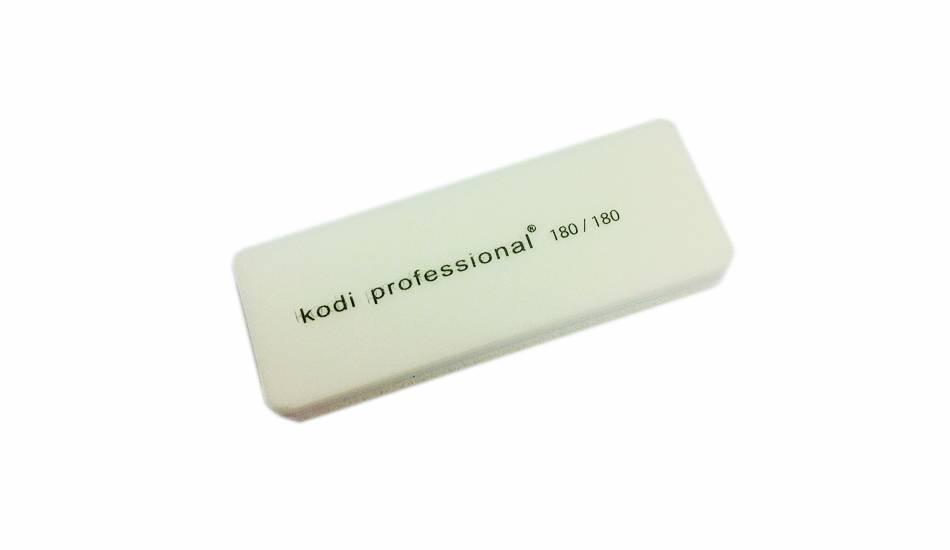 Баф для ногтей Kodi Professional 180/180
