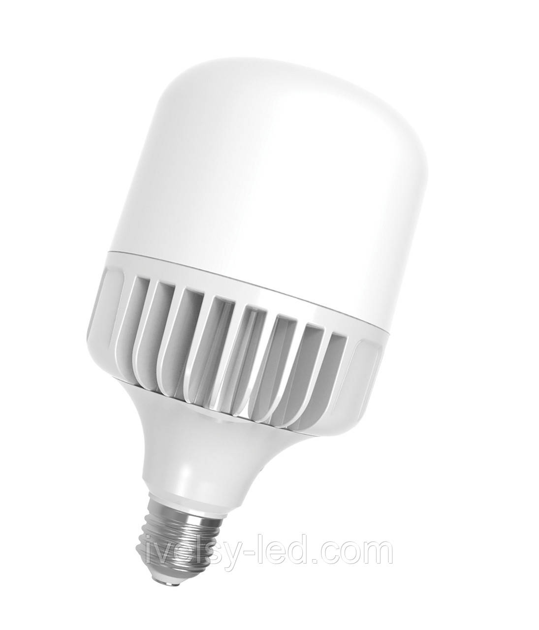 LED Лампа EUROLAMP высокомощная 30W E27 6500K