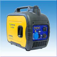 Генератор инверторный бензиновый Sadko IG-2000S (2.0 кВт)