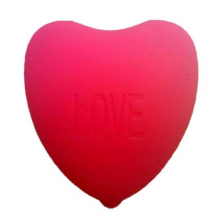 Увеличитель для губ в форме сердца Love Lippump, фото 2