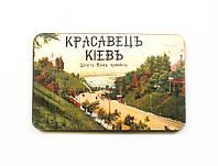 Магнитик Красавец Киев