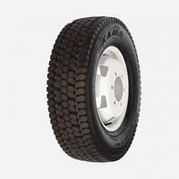 Шины грузовые НкШЗ NR 201 (Кама) 315/60 R22,5 руль