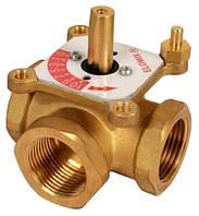 """Трехходовой смесительный клапан 3/4"""" Meibes ELOMIX EM 3-20-6 (Германия), фото 1"""